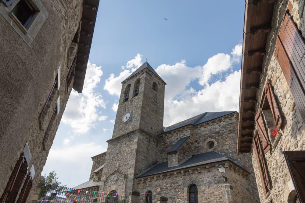 Valle de Tena, Huesca